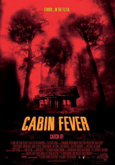 Download Film Cabin Fever 2016 Web-Dl 720p Subtitle Indonesia
