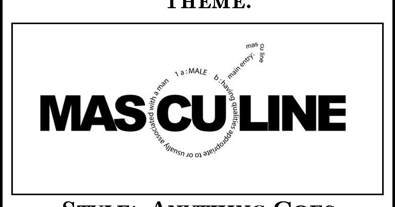Wwc107 Pennys Masculine Anything Goes