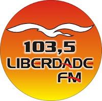 Rádio Liberdade FM 103,5 de Carmo do Cajuru MG