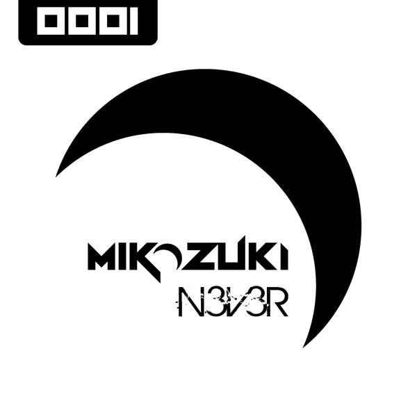 [Single] Mikazuki – N3V3R (2016.01.06/MP3/RAR)
