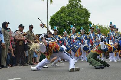 Jadwal manggung Band Wali di Tanjungpinang