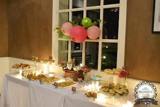 Celebrate Catering.