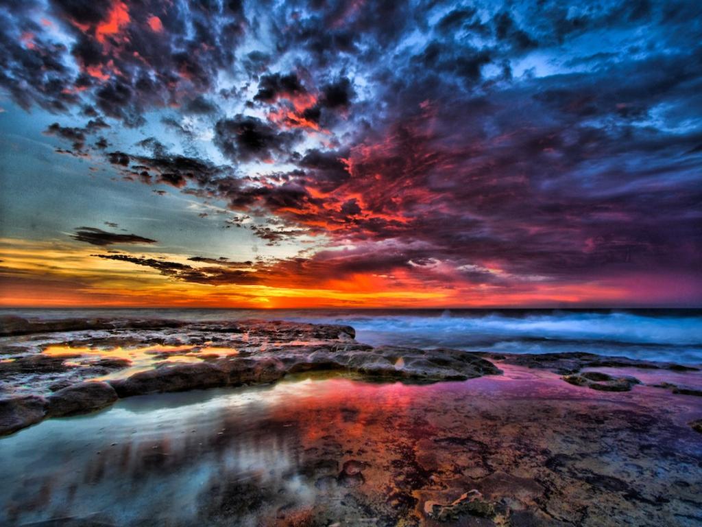 Amazing Sky Wallpaper |hd wallpapers|widescreen desktop ...