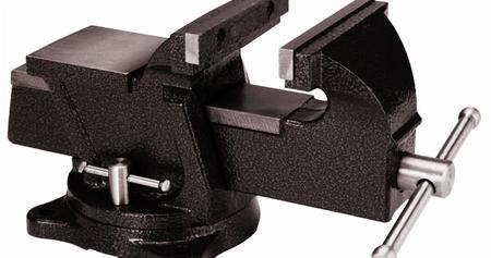 Mechanical Technology Bench Vise