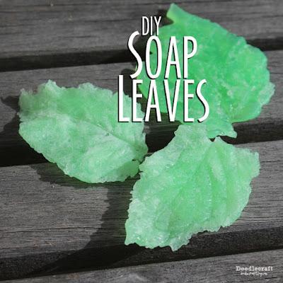 http://www.doodlecraftblog.com/2015/08/diy-soap-leaves.html