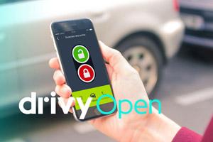 drivy open tecnologia que te permite abrir tu carro de forma remota