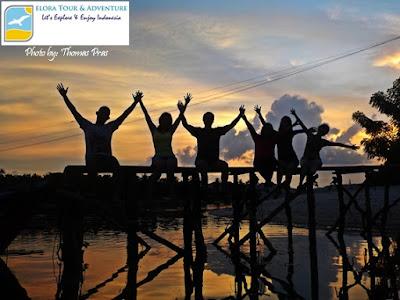 Paket Tour ke Tanjung Putus eloratour