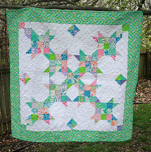 My Sisters Choice Quilt Free Tutorial