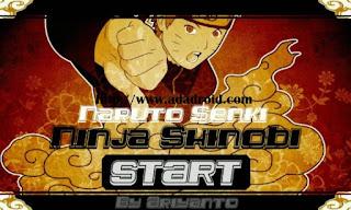 Naruto Senki Ninja Shinobi (NSNS) by Ariyanto Apk
