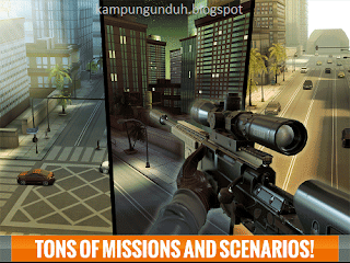 Download Sniper 3D Assasins APK 1.14.4 for Android Free