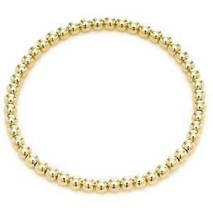 Tiffanay and Co Gold Braclet