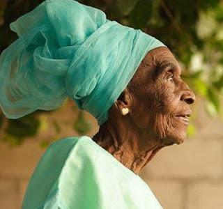 Mama Janet Ekundayo