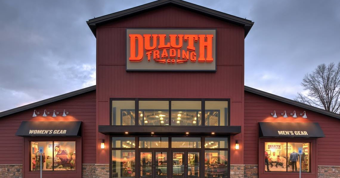 Tomorrow's News Today - Atlanta: [EXCLUSIVE] Duluth Trading
