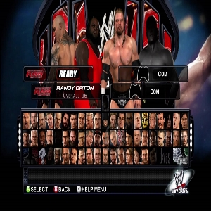 Vs pc wwe tpb smackdown free download 2011 raw game