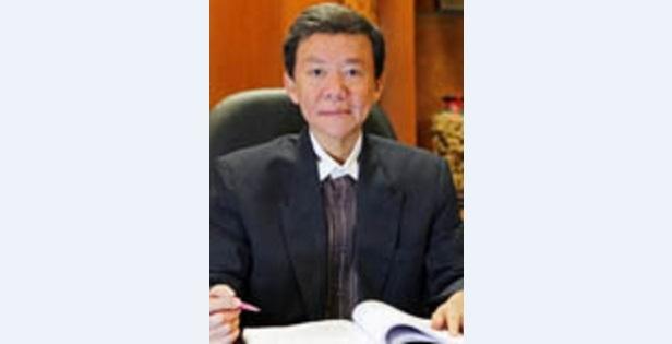 Heng Hok Soei yang cukup dikenal dengan nama Shindo Sumidomo, Bos PT Siantar Top Tbk