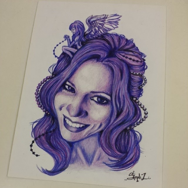08-Fantasy-Steph-Diaz-Zahalka-A-Compilation-of-Different-Portrait-Style-Drawings-www-designstack-co