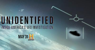 """Revisión de """"Unidentified"""": la serie de History lleva a los OVNIs a un nuevo nivel de credibilidad"""