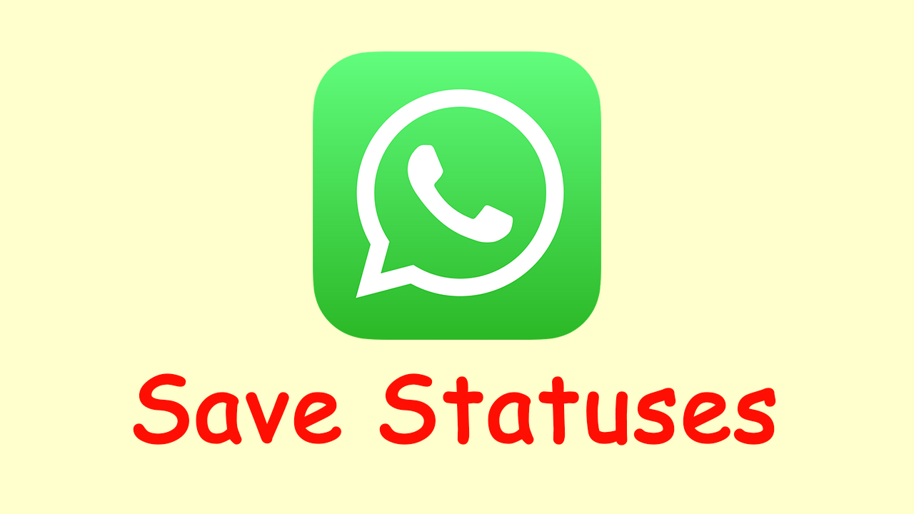 How To Save Whatsapp Status 2019 Trickmint