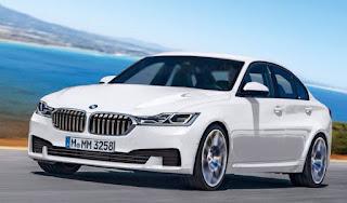 BMW 3 Series 2018 Redesign, modifications, prix et date de sortie