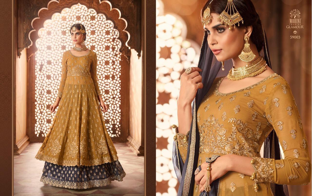 a717b434d5 Rehmat Boutique (www.rehmatboutique.net): Mohini Glamour Vol 59 ...
