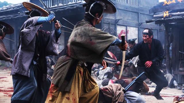 Kumpulan Foto 13 assassin, Sinopsis 13 assassin, Fakta 13 assassin, dan Videonya