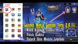 Cara Unlock All Skin Mobile Legends Terbaru 2019