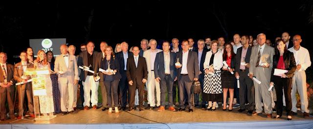 Βραβείο στο Δήμο Λαρισαίων για τη Βιοκλιματική ανάπλαση του Φρουριου (ΦΩΤΟ-VIDEO) {featured}