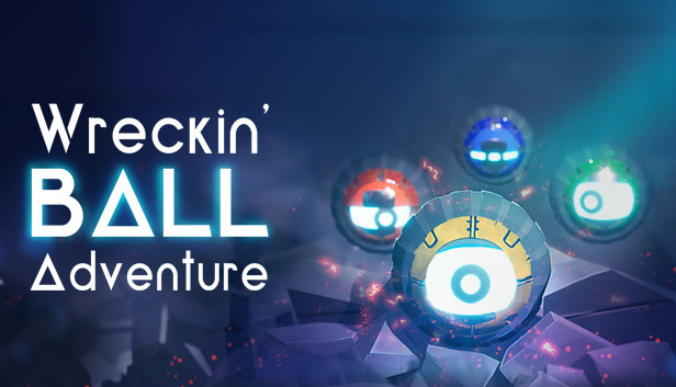 Wreckin Ball Adventure PC Game Download
