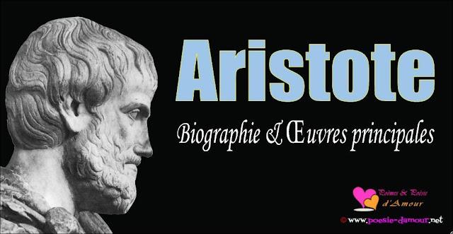 Regard sur l'image d'Aristote