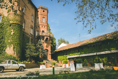 castello matrimonio