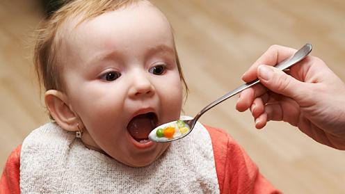 Diet For Kids