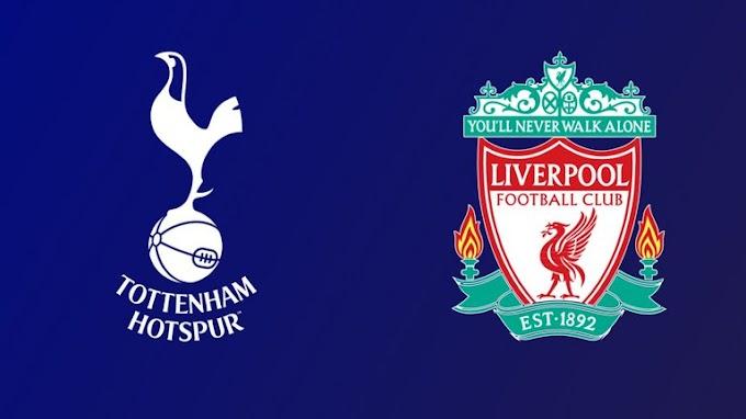 "Predict and Win 1000 Naira Each – ""Liverpool"" vs ""Tottenham"""