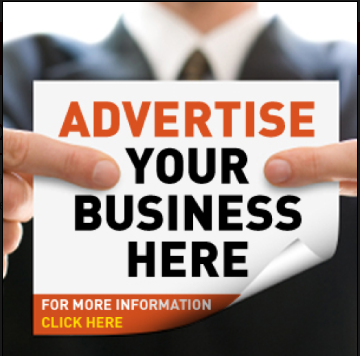 PLACE YOUR ADVERT HERE...