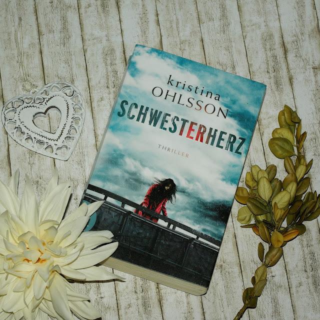 [Books] Kristina Ohlsson - Schwesterherz