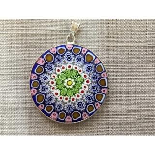 uránói medál -Mandala