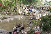 Korban Gempa dan Tsunami di Sulteng Capai 400 Jiwa