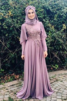 hijab pesta kebun hijab pesta kombinasi hijab pesta kain satin hijab pesta kreasi hijab pesta kebaya modern