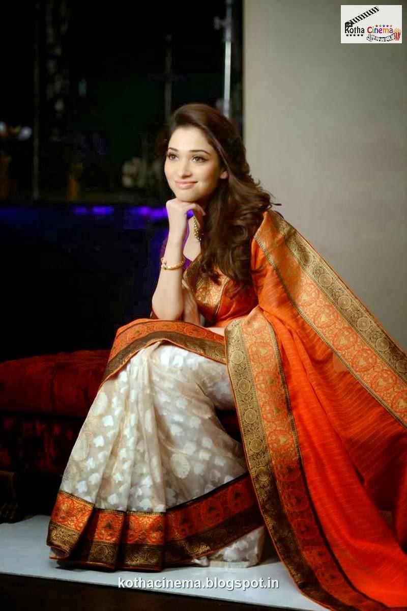 Tamanna Saree Gulte: Actress :: Tamanna Saree Photoshoot