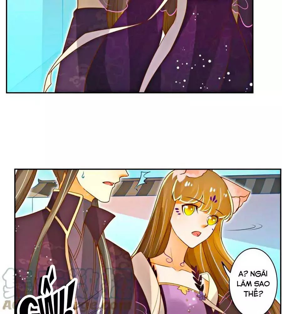 Thanh Khâu Nữ Đế: Phu Quân Muốn Tạo Phản chap 114 - Trang 18