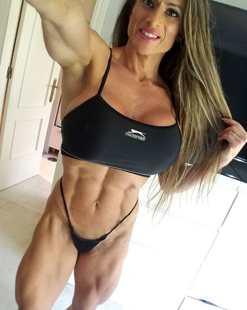 Tips for Female Bodybuilding Diet 2