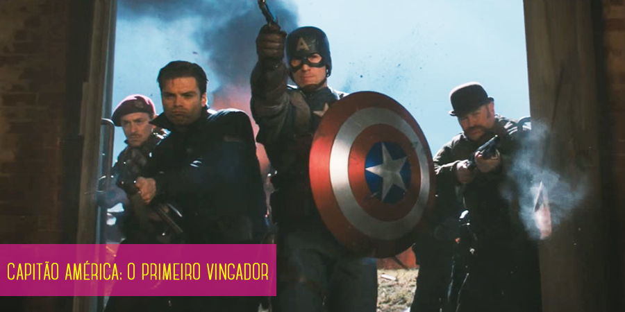 892b5a32c4b Captain America  The Winter Soldier (Anthony   Joe Russo – 2014)