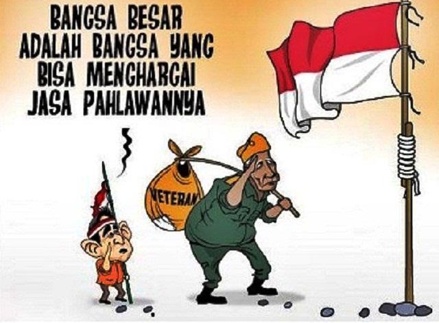 Daftar Hari Penting 10 November Selain Hari Pahlawan Nasional Indonesia