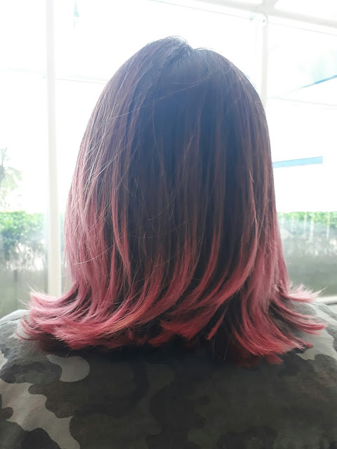 Resenha: Blend de Óleos G. Hair