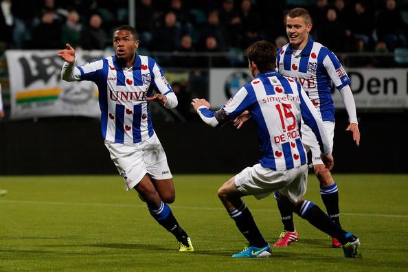 SC Heerenveen vs Feyenoord Rotterdam 19h30 ngày 11/8 www.nhandinhbongdaso.net