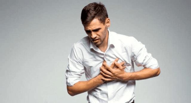 Hati-Hati, Karena Ciri Ciri Jantung Lemah ini Sering Disepelekan