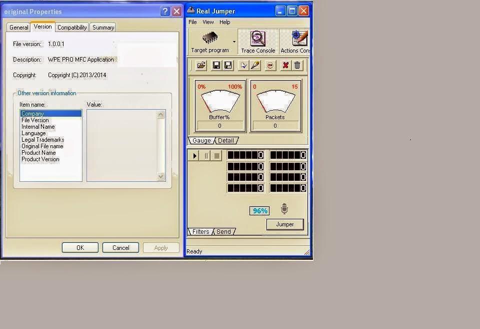 beyluxe messenger gratuit 2013