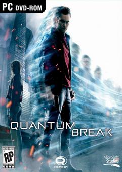 Quantum Break torrent indir