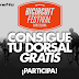 SORTEAMOS UN DORSAL PARA LA MARCHA MTB BiCircuit Festival