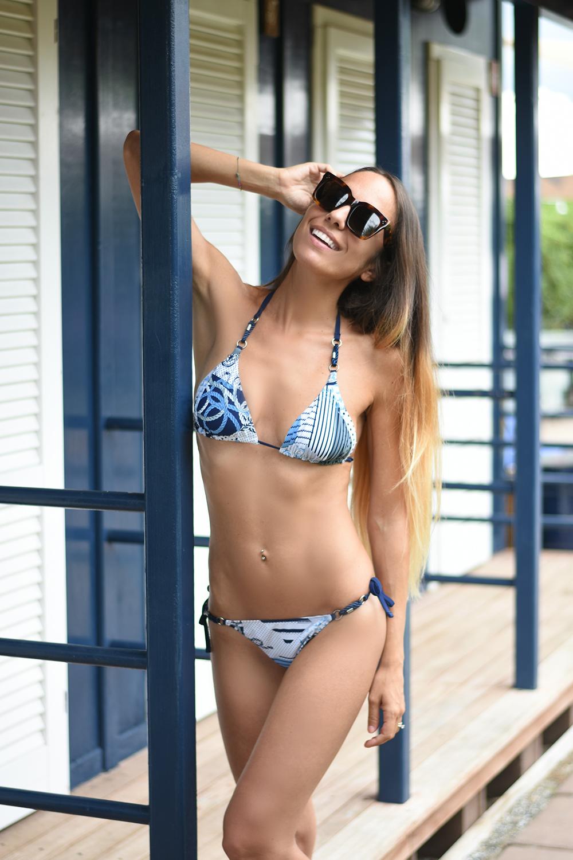 bikini nautico