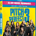 GIVEAWAY: PITCH PERFECT 3 BLU-RAY COMBO PACK